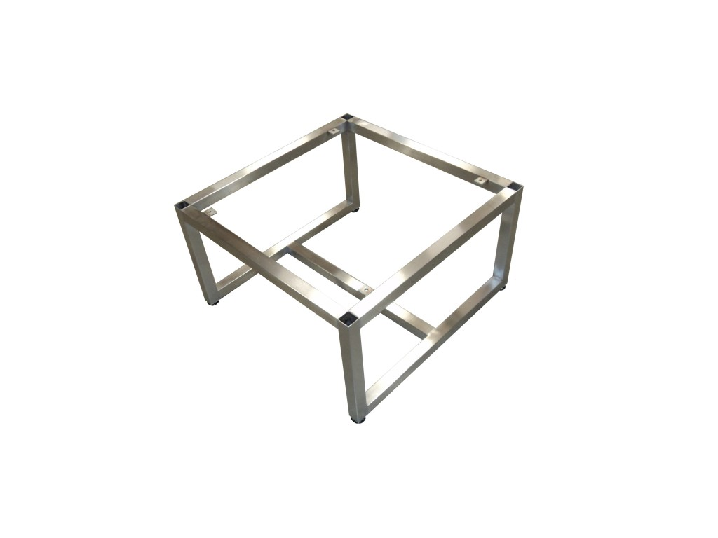 Custom Table Bases Northwest Metal Products