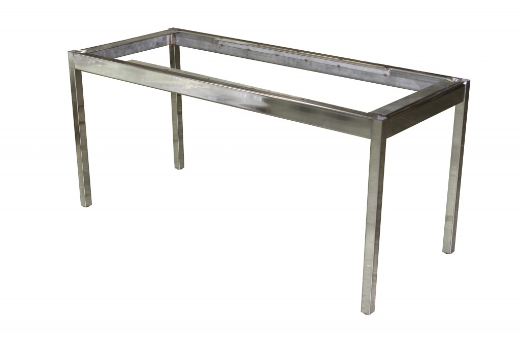 Ordinaire Stainless Steel Table