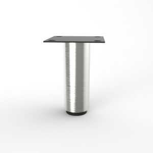 Stainless Steel Leg