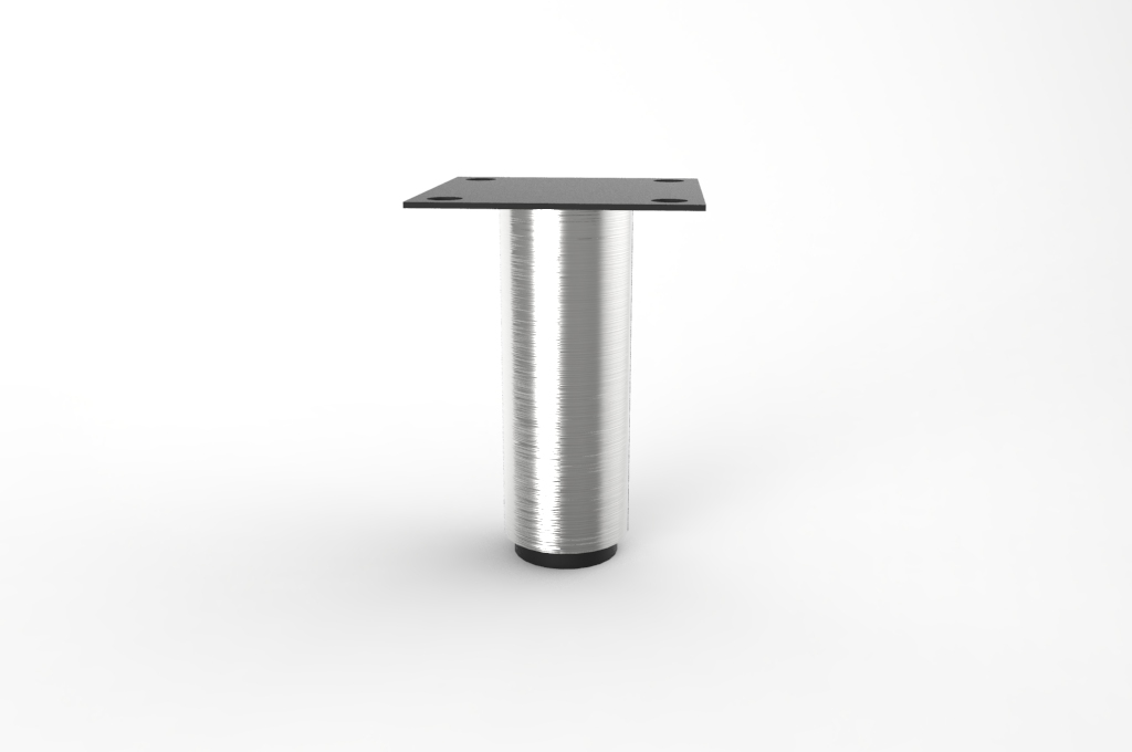 Stainless Steel Leg Northwest Metal Products